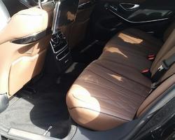 VB Prestiges - Beauvallon - Mercedes Classe S Limousine 63 AMG 4matic
