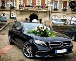 VB Prestiges - Beauvallon - Mercedes Classe E
