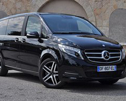 VB Prestiges - Beauvallon - Mercedes Classe V Extra-Long 4matic