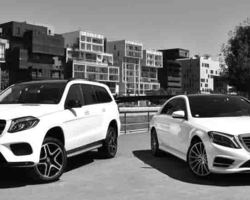 VB Prestiges - Beauvallon - Mercedes Classe GLS 400 4matic