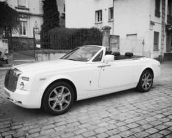 VB Prestiges - Beauvallon - Rolls Royce Phantom Drophead