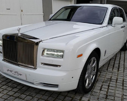VB Prestiges - Beauvallon - Rolls Royce Phantom