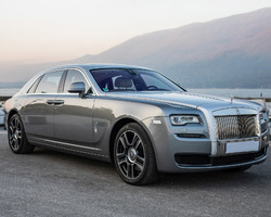 VB Prestiges - Beauvallon - Rolls Royce Ghost