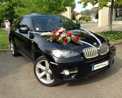 VB Prestiges - Beauvallon - BMW X6