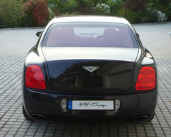 VB Prestiges - Beauvallon - Bentley Continental Flying Spur