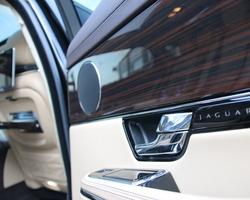 VB Prestiges - Beauvallon - Jaguar XJ Limousine Portfolio