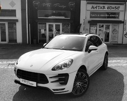 VB Prestiges - Beauvallon - Porsche Macan Turbo