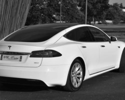 VB Prestiges - Beauvallon - Tesla Model S 90D