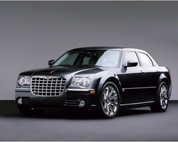 VB Prestiges - Beauvallon - Chrysler 300 C